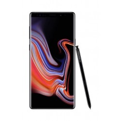 Samsung Note 9 512GB Phone - Black