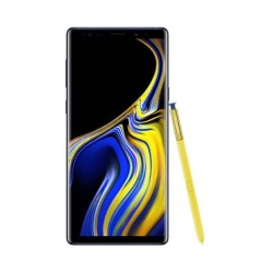 Samsung Note 9 128GB Phone - Blue