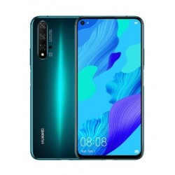 Huawei Nova 5T 128GB Phone - Green
