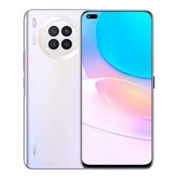 Huawei Nova 8i 128GB Phone - Silver