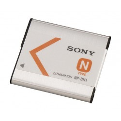 Sony NP-BN1 Rechargeable Lithium-ion Battery Pack