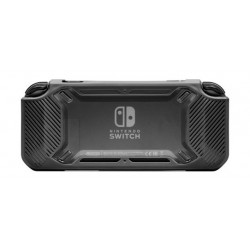 Snake Byte Tough Case For Nintendo Switch - Black
