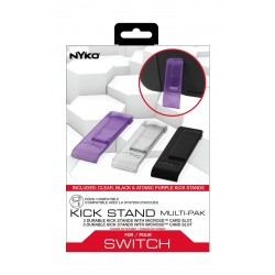 Nyko Kick Stand Multi-Pak