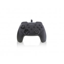 Nyko Wired Core Controller for Nintendo Switch - Black