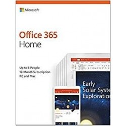 Microsoft Office 365 Home - 2019