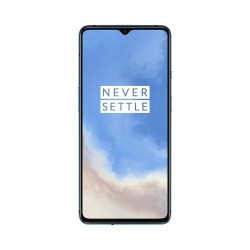 OnePlus 7T 128GB Phone - Silver