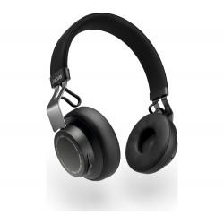 Jabra Move Wireless On-Ear Headphones - Black