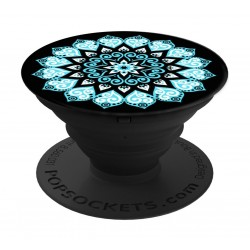 Popsockets Phone Stand and Grip (101174) - Mandala Sky