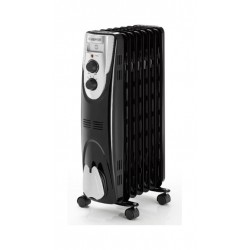 Black+Decker 1500W 7 Fins Oil Heater - OR-07