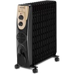 Black+Decker 2500W 13 Fins Oil Heater - OR13