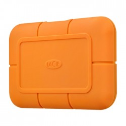 Lacie Rugged Pro 1TB External SSD STHR1000800 in Kuwait | Buy Online – Xcite