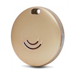 Orbit Key Phone Finder GPS Tracker & Selfie Remote (ORB426) - Gold