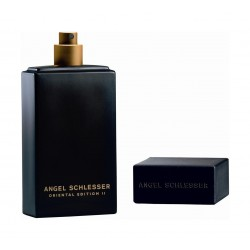 Oriental Edition II by Angel Schlesser for Men 100 mL Eau de Toilette