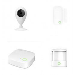Orvibo 4-in-1 Smart Home Security Kit