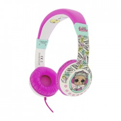 OTL LOL Suprise Wired Kids Headphones in Kuwait | Buy Online – Xcite