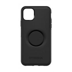 Otter + Pop iPhone 11 Pro Symmetry Series Case - Black