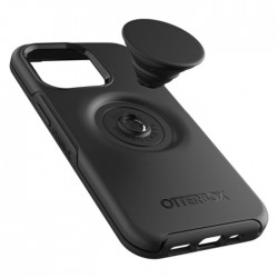 Otterbox Case for iPhone 13 pro max black matte buy in xcite kuwait