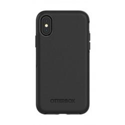 Otterbox Symmetry  iPhone XS Max Back Case - Black