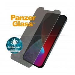 PanzerGlass iPhone 12 Pro Max Standard Glass Screen Protector (P2709) - Privacy