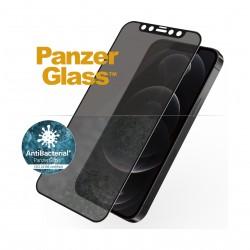 PanzerGlass iPhone 12 Pro Edge to Edge Screen Protector (P2711) - Privacy
