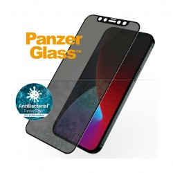 PanzerGlass iPhone 12 Pro Max Edge to Edge Screen Protector (P2712) - Privacy