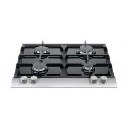 La Germania 60cm 4-Burner Built-In Gas Hob (P640 1 G9 X/12)