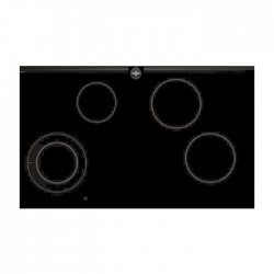 Lagermania 90cm Electric Hob (P904CERLAGN) in Kuwait | Buy Online – Xcite