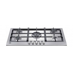 La Germania 90cm 5-Burner Built-In Gas Hob (P95CELX)