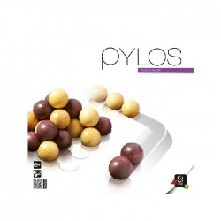Pylos Board Game