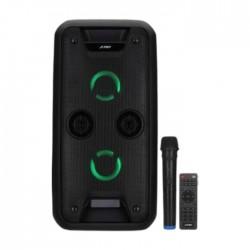 F&D PA924 40W Bluetooth Trolly Speaker in Kuwait | Buy Online – Xcite