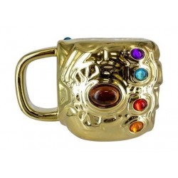 Paladone Infinity Gauntlet Shaped Mug V2
