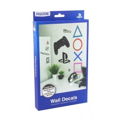Paladone PlayStation Wall Decals