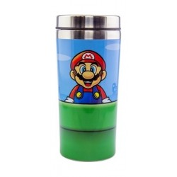 Paladone Warp Pipe Travel Mug