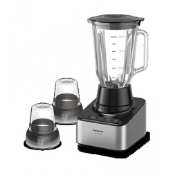 Panasonic 800W 1.5 Liters Glass Jar Blender - MX-KM5070STZ