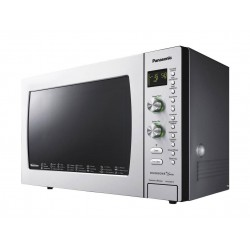 Panasonic Convection Microwave - 42 Litres (NN-CD997SKPQ) - Silver