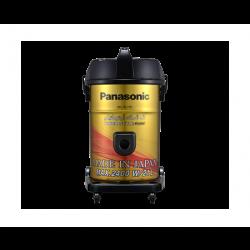 Panasonic 2400W 21L Drum Bagless Vacuum Cleaner (MC-YL799N747) – Yellow