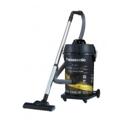 Panasonic 2300W 21 Liter Drum Vacuum Cleaner - (MC-YL689NQ47)