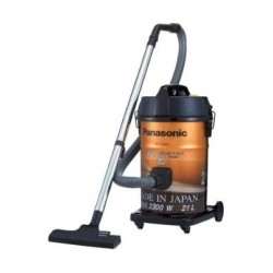 Panasonic 2300W 21 Liter Drum Vacuum Cleaner - (MC-YL889TQ47)
