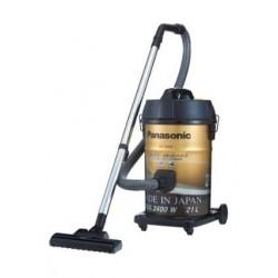 Panasonic 2400W 21 Liter Drum Vacuum Cleaner - (MC-YL899NQ47)