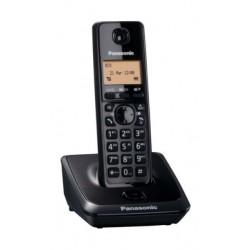 Panasonic Cordless Phone (KX-TG2711UEB) - Black