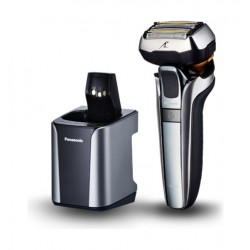 Panasonic Multi-Flex 5D Head Shaver - ES LV9Q-S722