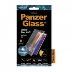 Panzer Glass Samsung Galaxy Note 20 Screen Protector - Black