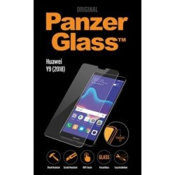 Panzer Glass Screen Protector For Huawei Y9 2018 (5308)