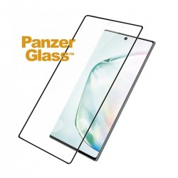 PanzerGlass Samsung Galaxy Note10 Screen Protector - Black