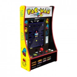 Buy Arcade1Up Namco Pac-Man 8-in-1 Partycade in Kuwait | Buy Online – Xcite