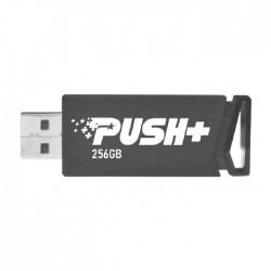 Patriot 256GB Push+ USB 3.2 Gen 1 Flash Drive