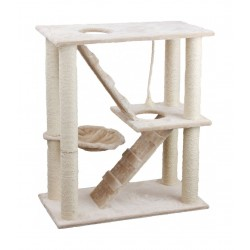 The Pawise Kitty Place II Cat Scratching Post