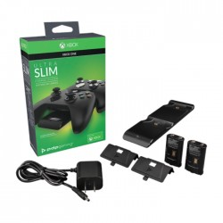 PDP Gaming Ultra Slim Charge System for Xbox One in Kuwait | Buy Online – Xcite