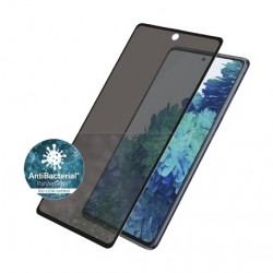 PanzerGlass Samsung Galaxy S20 FE Antibacterial Screen Protector - Privacy