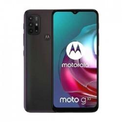 Motorola G30 128GB Phone – Phantom Black